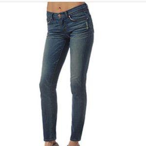 J Brand skinny leg Venice wash size 28 jeans